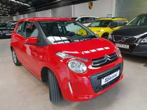 Citroën C1 Airscape 1.2 VTi 82 3 porte Feel Edition  - Foto 3