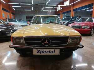 Mercedes 300 SLC   - Foto 2