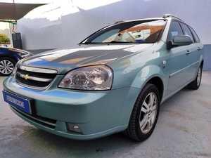 Chevrolet Nubira Combi 1.8 CDX 5 Puertas Automatico   - Foto 2