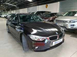 BMW Serie 4 Gran Coupé 18d 150cv aut  - Foto 3