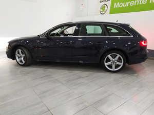 Audi A4 Avant 2.0 TDI 150CV S-LINE MULTITRONIC   - Foto 2