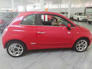 Fiat 500 LOUNGE 1.2 69CV   - Foto 3