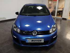 Volkswagen Golf R   - Foto 3