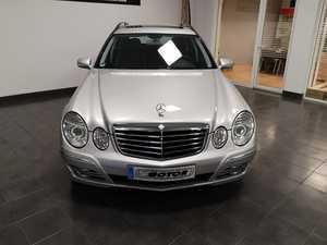 Mercedes Clase E Estate 280CDI Avantgarde  - Foto 3