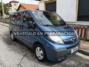 Opel Vivaro 2.0CDTI Combi Acristalada  - Foto 2