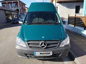 Mercedes Vito 116CDI  Larga Techo Alto  - Foto 2