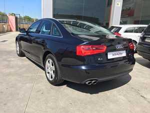 Audi A6 2.0 TDI 177 CV *** IMPECABLE *** FINANCIACION ***   - Foto 2