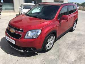 Chevrolet Orlando 2.0 VDCI 163 CV  LTZ 7 PLAZAS  *** IMPECABLE *** FINANCIACION ***   - Foto 2