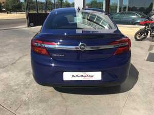 Opel Insignia  1.4 TURBO *** IMPECABLE *** FINANCIACION   - Foto 2