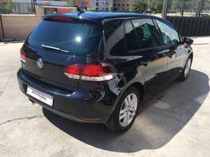 Volkswagen Golf VI 2.0 TDI 140 CV SPORT *** FINANCIACION ***   - Foto 3