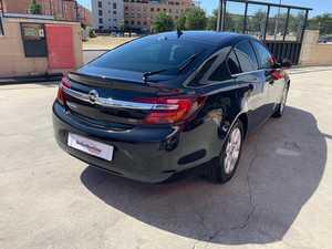 Opel Insignia  1.6 CDTI EXCELLENCE *** IMPECABLE *** FINANCIACION   - Foto 3