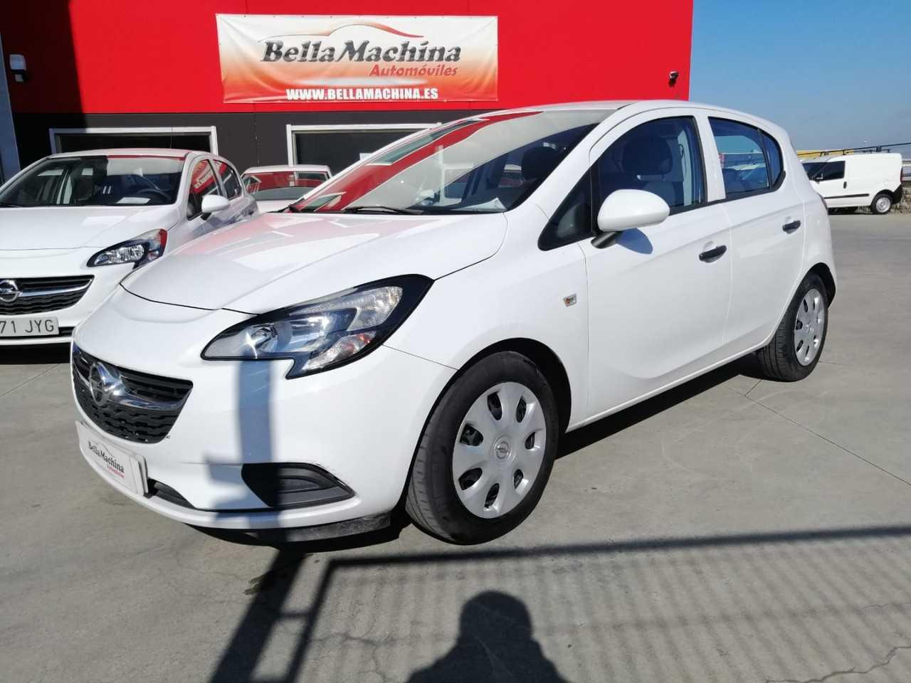 Opel Corsa 1.3 CDTi Expression 55kW 75CV   - Foto 1