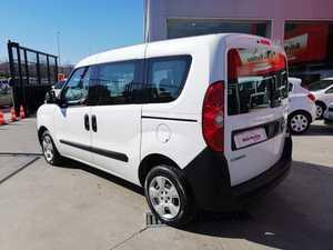 Opel Combo Tour Expression 1.3CDTI 70kW 95CV L1H1   - Foto 3