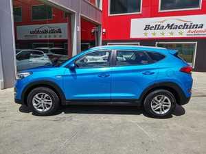 Hyundai Tucson 1.7 CRDI BLUE DRIVE KLASS 116 CV   - Foto 2