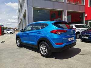 Hyundai Tucson 1.7 CRDI BLUE DRIVE KLASS 116 CV   - Foto 3