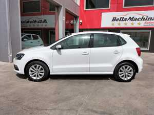 Volkswagen Polo 1.4 TDI 90 CV ADVANCE   - Foto 2
