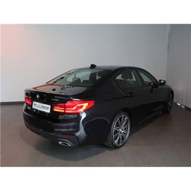 BMW Serie 5 530i - Foto 3