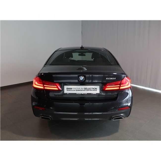 BMW Serie 5 530i - Foto 2