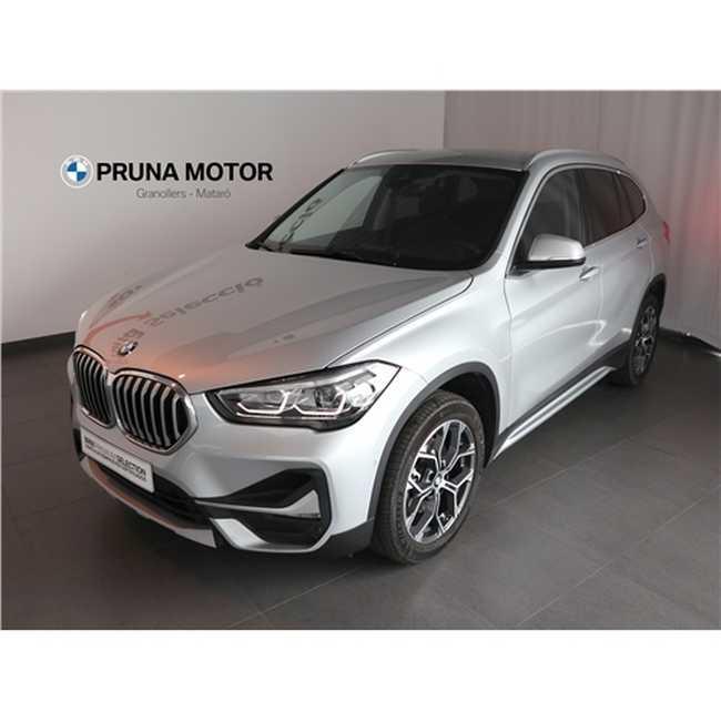 BMW Serie X1 sDrive 18d xLine - Foto 1