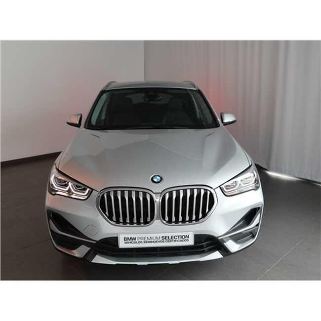BMW Serie X1 sDrive 18d xLine - Foto 3