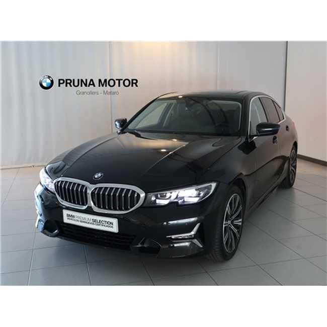 BMW Serie 3 320i Luxury Line - Foto 1
