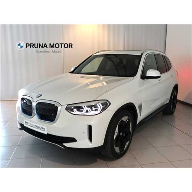 BMW Serie iX3 Impressive - Foto 1