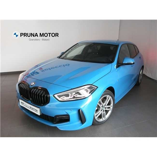 BMW Serie 1 118d M Sport - Foto 1