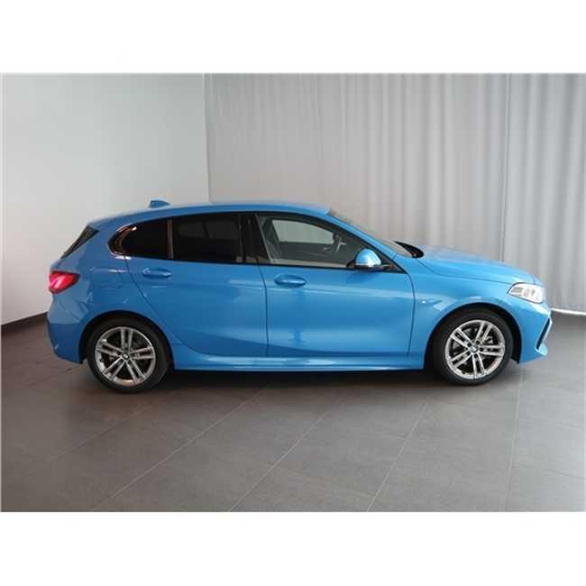 BMW Serie 1 118d M Sport - Foto 2
