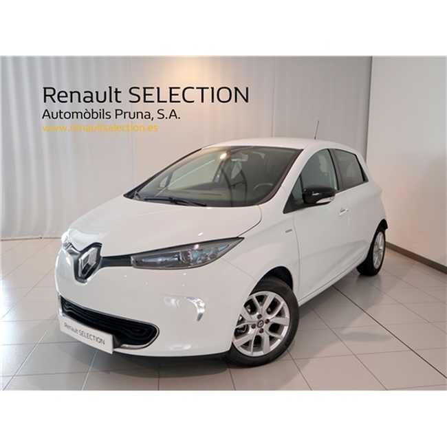 Renault Zoe ZOE Limited 40 R110 -18 - Foto 1