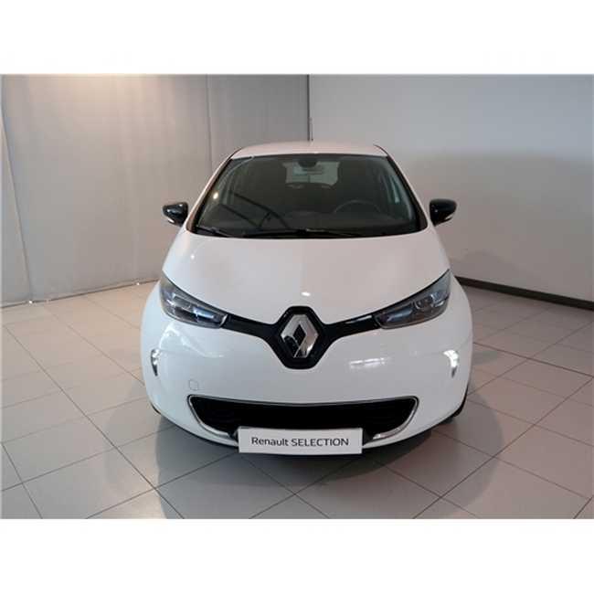Renault Zoe ZOE Limited 40 R110 -18 - Foto 3