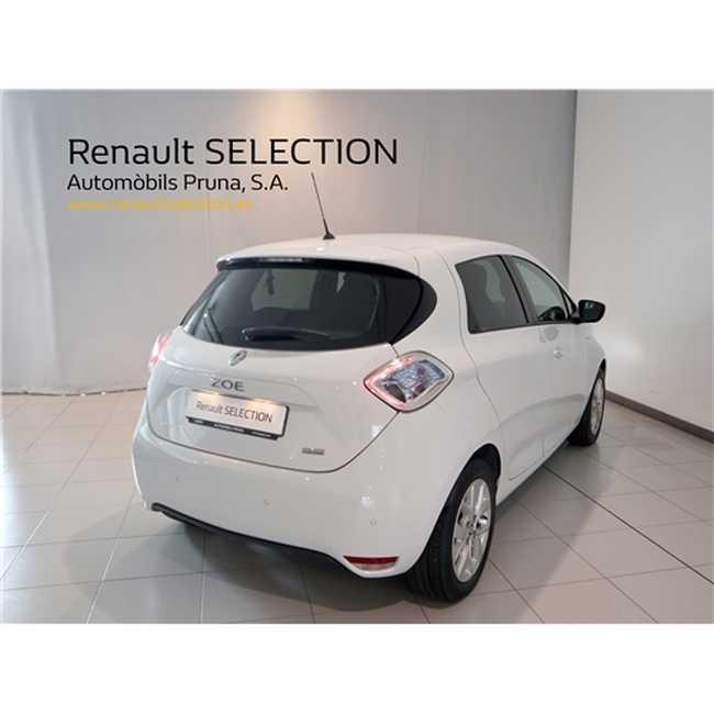 Renault Zoe ZOE Limited 40 R110 -18 - Foto 2