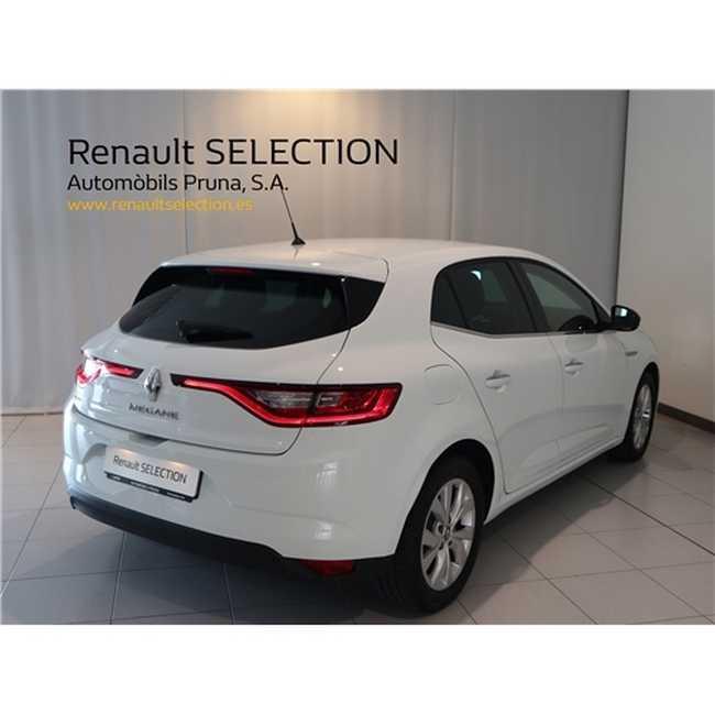 Renault Megane Limited - Foto 2