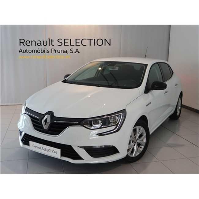 Renault Megane Limited - Foto 1