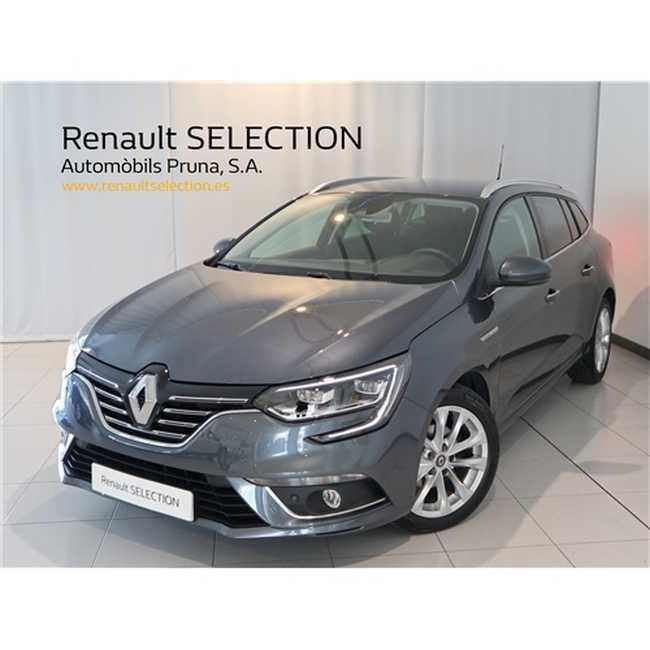 Renault Megane SPORT TOURER  Zen Blue dCi 85 kW (115CV) - Foto 1