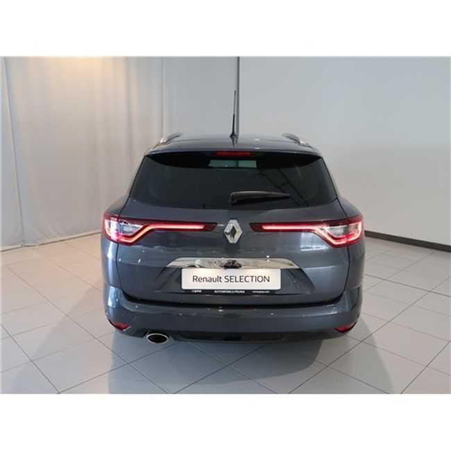 Renault Megane SPORT TOURER  Zen Blue dCi 85 kW (115CV) - Foto 3