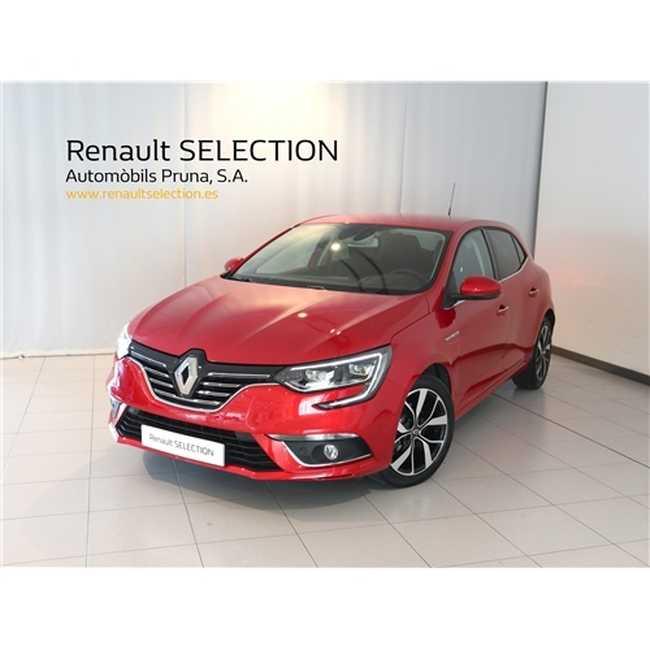 Renault Megane Zen - Foto 1