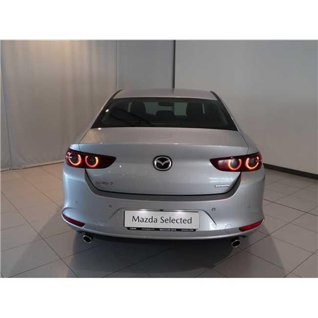 Mazda 3 Mazda3 2.0 Skyactiv-G Zenith S - Foto 3