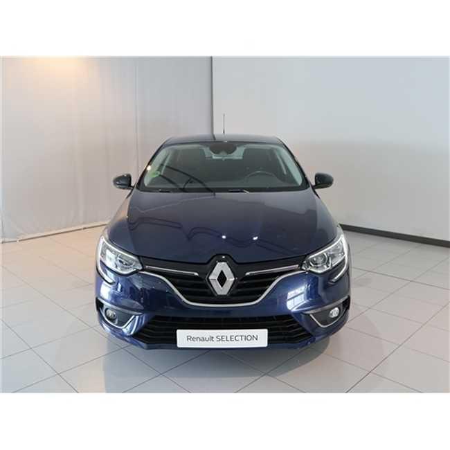 Renault Megane Limited - Foto 3