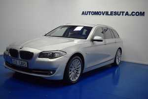 BMW Serie 5 Touring 535D AX DRIVE   - Foto 2