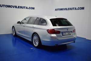 BMW Serie 5 Touring 535D AX DRIVE   - Foto 3