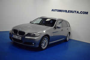 BMW Serie 3 Touring 320D TOURING 5p.   - Foto 3