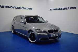 BMW Serie 3 Touring 320D TOURING 5p.   - Foto 2