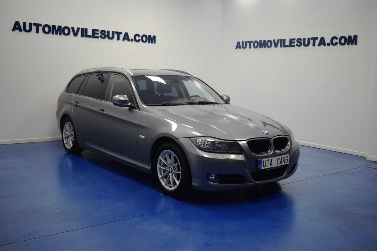 BMW Serie 3 Touring 320D TOURING 5p.   - Foto 1