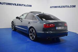 Audi A6 2.0 TFSI hybrid 245cv tiptronic 4p.   - Foto 3