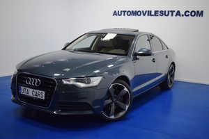 Audi A6 2.0 TFSI hybrid 245cv tiptronic 4p.   - Foto 2