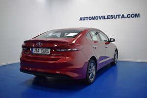 Hyundai Elantra 1.6 CRDi Tecno 4p.   - Foto 3