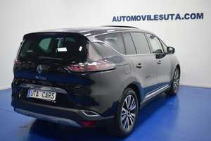 Renault Espace INITIALEP. ENERGY  DCI 160CV TWIN TUR EDC   - Foto 3