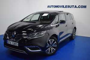 Renault Espace INITIALEP. ENERGY  DCI 160CV TWIN TUR EDC   - Foto 2