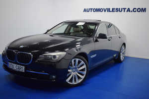 BMW Serie 7 740 XD NIGHT VISION DISTRONIC    - Foto 2
