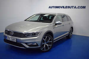 Volkswagen Alltrack 2.0 TDI 140kW190CV BMT 4M DSG 5p.   - Foto 2